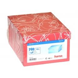 Pudełko Album na zdjęcia 700szt 10x15 cm. czerwone Decori