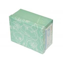 Pudełko Album na zdjęcia 700szt 10x15 cm. Decori mięta