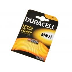 Duracell Bateria MN27 A27...
