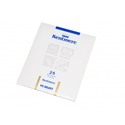 Kentmere VC Select papier czarno biały RC 18x24/25 Fine Lustre