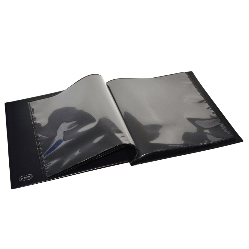Adox Portfolio album Adofile PP 24x30cm 24 zdjęcia i wydruki