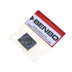 Benbo Płytka szybkiego mocowania do stopki, statywu, aparatu BEN313