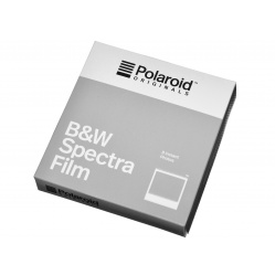 Polaroid Impossible BW...