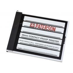 Paterson Maskownica do stykówek styków 20x25cm film 35mm