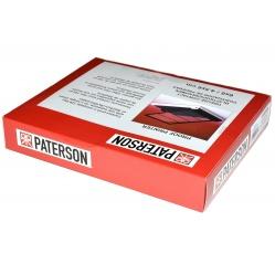 Paterson Maskownica do stykówek styków 20x25cm na film 120