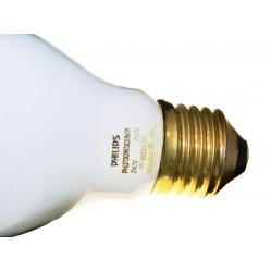 Philips Żarówka do powiększalnika mleczna 75W gwint E27