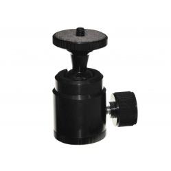 Benbo Compact głowica kulowa do zamocowania aparatu