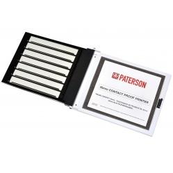 Paterson Maskownica do stykówek 24x30cm film 35mm