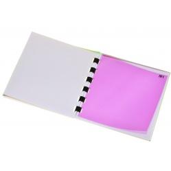 Foma Filtry Polygrade Variant - 6 sztuk 8,9x8,9 cm. do papierów wielogradacyjnych