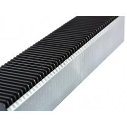 Braun Magazynek Standard na ramki 3mm 5x5cm, slajdy 24x36mm