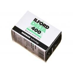 Harman Ilford Delta 400/24 klisza do zdjeć czarno białych