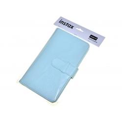 Fujifilm Album Instax La Porta Mini - na 108 zdjęć - błękitny