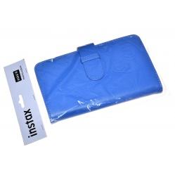 Fujifilm Album Instax La Porta Mini - na 108 zdjęć - kobalt