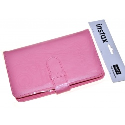 Fujifilm Album Instax La Porta Mini - na 108 zdjęć - róż