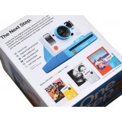 Polaroid aparat Onestep2 VF Summer Blue aparat do zdjęć natychmiastowych