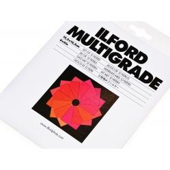 Ilford Filtry Multigrade - 12 szt zaobiektywowe NA ZAMÓWIENIE