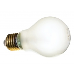 Kaiser Żarówka na światło żarowe 150W gwint E27