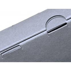 Pudełko kartonowe bezkwasowe na odbitki formatu 13x18 cm. PAT