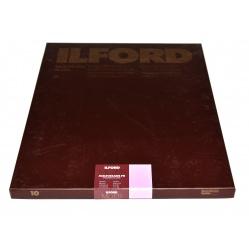 Ilford Multigrade FB Warmtone 30x40/10 ciepłotonowy MGW 1K błysk