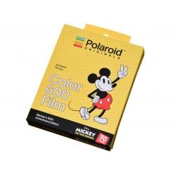 Polaroid 600 Color Film MICKEY MOUSE - wkład, ładunek kolorowy