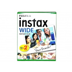 Fuji Film Instax Wide Twin...