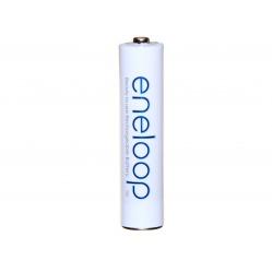 Panasonic Akumulator Eneloop R3 AAA 2450 mAh 1,2V - 2 szt. do aparatu, flesza