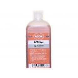 Adox Rodinal (Agfa R09) 500ml. wywoływacz do filmów B&W