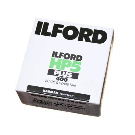Harman Ilford HP5 400 30,5m film wysokoczuły do reportażu, sportu