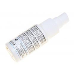 Kaiser płyn do czyszczenia optyki, obiektywu, filtra, 2x25ml. (6698)
