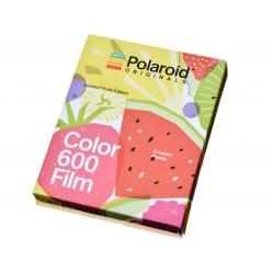 Polaroid Color 600 SUMMER FRUITS do zdjęć natychmiastowych