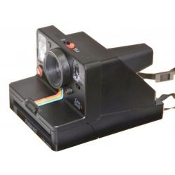 Polaroid Onestep+ BLUETOOTH aparat do zdjęć natychmiastowych grafit