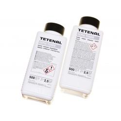 Tetenal Toner Sepiowy 2x500 ml. do barwienia zdjeć na sepię