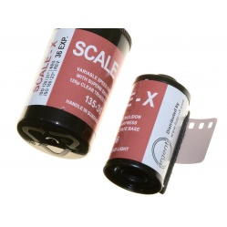 Argenti Scale-X 160/36 film do zdjęć i slajdów czarno białych