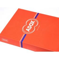 Adox CHS 100 II 4x5 cala 25 sztuk, film, błona cięta wielkoformatowa