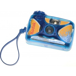 Kodak aparat jednorazowy podwodny 400/27 Waterproof Sport