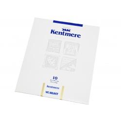 Kentmere VC Select papier do zdjęć PE 24x30/10 plastik fine lustre