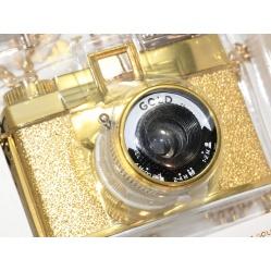 Lomography Diana F+ GOLD aparat Lomo na film 120