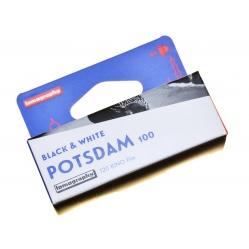 Lomography Kino Film Potsdam 100/120 - Lomo do zdjęć BW