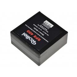 Rollei RPX 400 35 mm film BW do zdjęć - puszka 30,5 metra