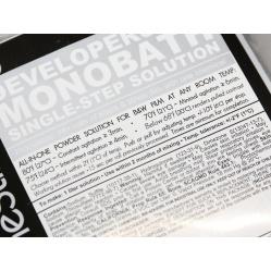 Cinestill DF 96 Monobath B&W wywoływacz i utrwalacz - 1 kąpiel - proszek