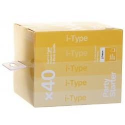 Polaroid Color Film I-Type I-1 Onestep2 wkład 5 po 8 zdjęć