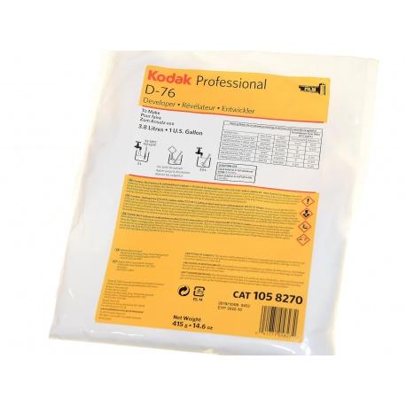 Kodak D76 1 litr - wywoływacz czarno biały drobnoziarnisty