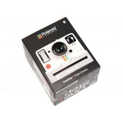 Polaroid Onestep+ BLUETOOTH aparat do zdjęć natychmiastowych BIAŁY