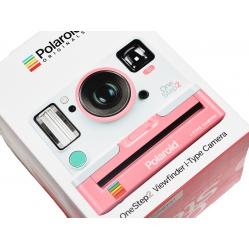 Polaroid Oryginals Onestep2 VF aparat do zdjęć natychmiastowych CORAL i GRATIS