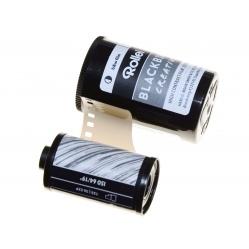 Rollei Blackbird 64/36 film czarno biały do zdjęć do koreksu