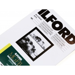 Ilford Multigrade FB Classic 13x18/100 mat papier barytowy