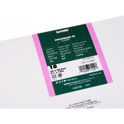 Ilford Multigrade FB Classic 24x30/10 błysk papier baryt