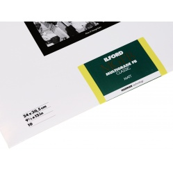 Ilford Multigrade FB Classic 24x30/10 mat papier barytowy