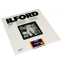 Ilford Multigrade V RC Deluxe 24x30/10 papier satynowy 25M