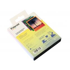 Polaroid Color Film Wave Edition I-Type I-1 Onestep2 + wkład